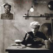 Japan: Tin Drum - Plak