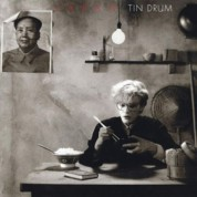 Japan: Tin Drum - Plak