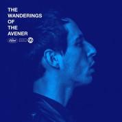 The Avener: The Wanderings Of The Avener - CD