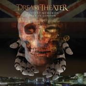Dream Theater: Distant Memories - Live In London - BluRay Audio