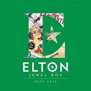 Elton John: Jewel Box: Deep Cuts - Plak