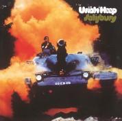Uriah Heep: Salisbury -Expanded- - Plak