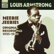 Louis Armstrong: Armstrong, Louis: Heebie Jeebies (1925-1930) - CD