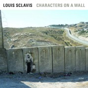 Louis Sclavis: Characters On A Wall - CD