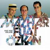 MFÖ: Peki Peki Anladık - CD