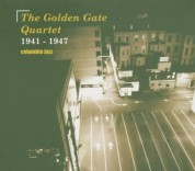 The Golden Gate Quartet - Columbia Jazz - CD