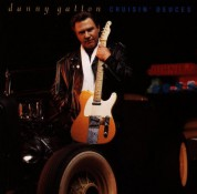 Danny Gatton: Cruisin' Deuces - CD