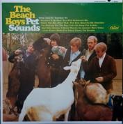 The Beach Boys: Pet Sounds (Mono) - Plak