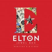 Elton John: Jewel Box: Rarities And B-Sides - Plak