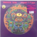 The Grateful Dead: Anthem of the Sun (50th-Anniversary - Picture Disc) - Plak