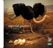 Imperial Quartet: Slim Fat - CD