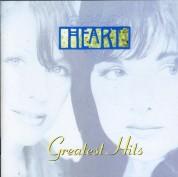 Heart: Greatest Hits - CD