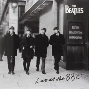 The Beatles: Live At The Bbc - Plak