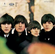 The Beatles: Beatles For Sale - Plak