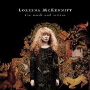Loreena McKennitt: The Mask And Mirror - CD