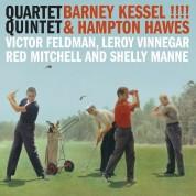 Hampton Hawes: Quartet / Quintet - CD