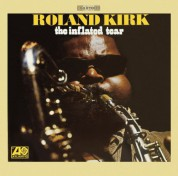 Rahsaan Roland Kirk: The Inflated Tear - CD