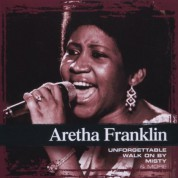 Aretha Franklin: Collections - CD