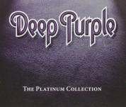 Deep Purple: The Platinum Collection - CD