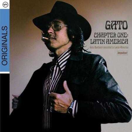 Gato Barbieri: Chapter One: Latin America - CD
