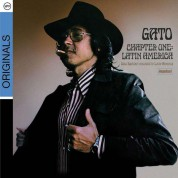 Gato Barbieri: Chapter One: Latin America - CD