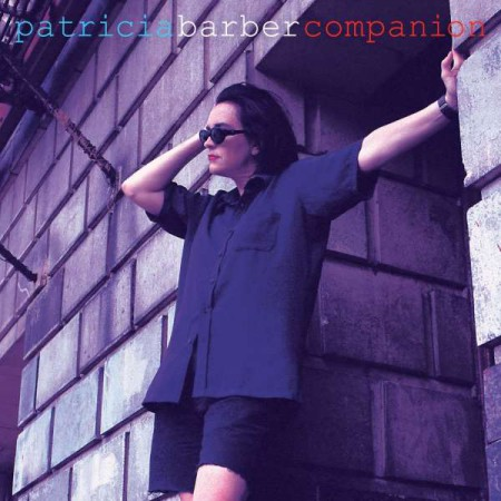 Patricia Barber: Companion - Live 1999 (Remastered - Limited Edition) - Plak