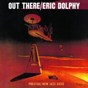 Eric Dolphy: Out There - CD