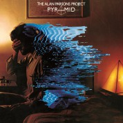 The Alan Parsons Project: Pyramid - Plak
