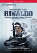 Handel: Rinaldo - DVD