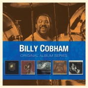 Billy Cobham: Original Album Series - CD