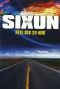 Sixun: Fete Ses 20 Ans - DVD