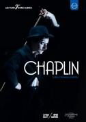 Romy Avemarg, Isis Calil de Albuquerque, Leipzig Ballet, Leipzig Gewandhaus Orchestra, Matthias Foremny: Mario Schröder: Chaplin - DVD