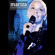 Mariza: Concerto Em Lisboa - DVD