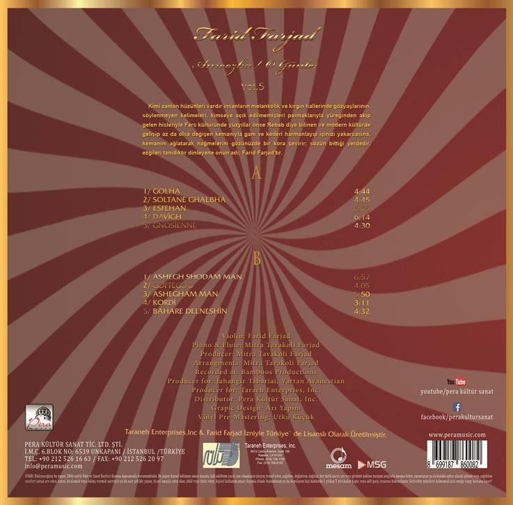 Farid Farjad Ashegham Man MP3 indir   mp3yukleindircom