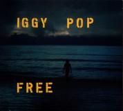 Iggy Pop: Free - CD