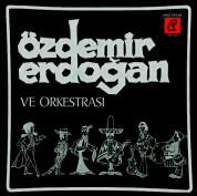 Özdemir Erdoğan ve Orkestrası, Özdemir Erdoğan: Uyanış / Zenci Yürüyüşü - Single Plak