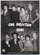 One Direction: Four (International Deluxe Edition) - CD