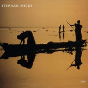Stephan Micus: Garden Of Mirrors - CD