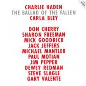 Charlie Haden, Carla Bley: Ballad Of The Fallen - CD