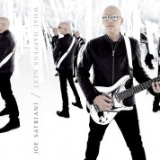 Joe Satriani: What Happens Next - Plak