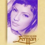 Yeşim Salkım: Ferman - CD