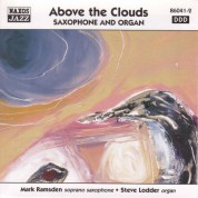 Mark Ramsden: Ramsden, Mark / Lodder, Steve: Above the Clouds - CD