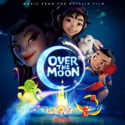 Çeşitli Sanatçılar: Over the Moon (Music from the Netflix Film) - CD