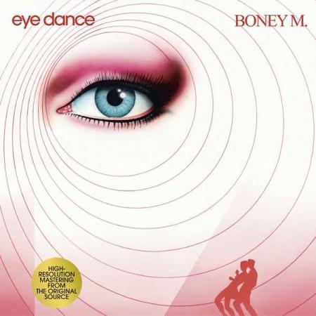 Boney M.: Eye Dance (Remastered) - Plak