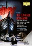 Anny Schlemm, Lisbeth Balslev, Matti Salminen, Orchester der Bayreuther Festspiele, Robert Schunk, Simon Estes, Woldemar Nelsson: Wagner: Der Fliegende Holländer - DVD