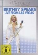 Britney Spears Live From Las Vegas 2001 - DVD