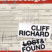 Cliff Richard: Lost & Found (From The Archives) - CD