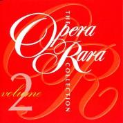 Çeşitli Sanatçılar: Opera Rara Collection Vol.2 - CD