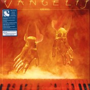 Vangelis: Heaven And Hell - Plak