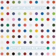 Thirty Seconds To Mars: Love Lust Faith + Dreams - CD